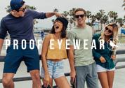 Proof Eyewear