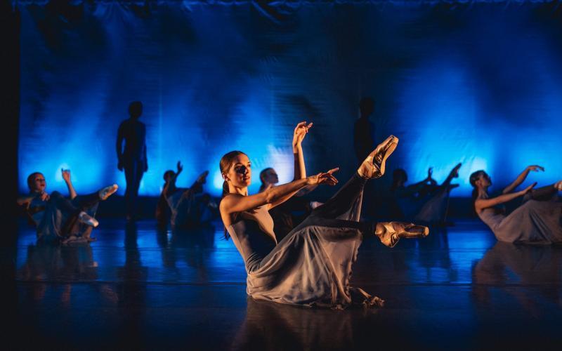 Ballet Idaho & Academy